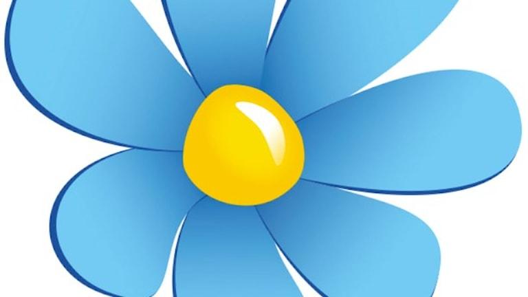 Sverigedemokraterna logga
