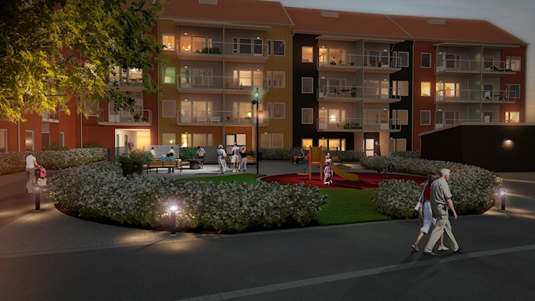 Kolla Parkstad. Foto: Pressbild