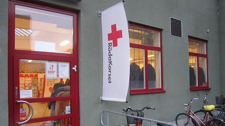 Mindre öppet i Kupan om momskrav blir verklighet. foto: Göran Frost/P4 Halland