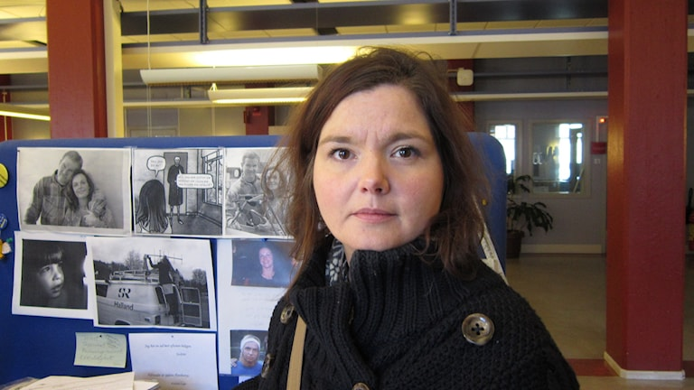 Karolina Peterson