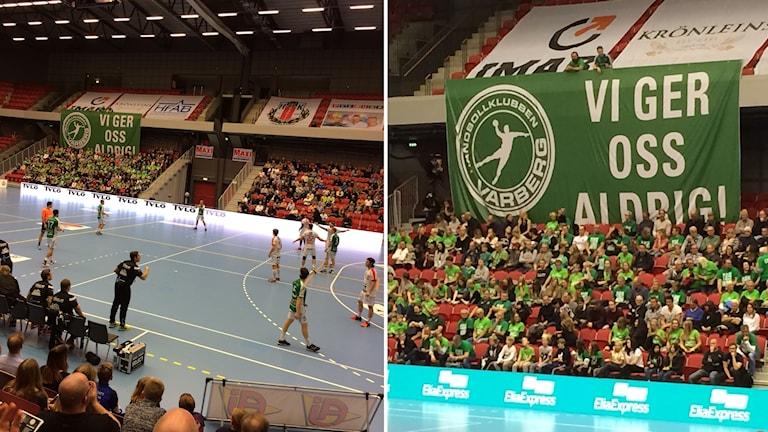handboll Drott - Varberg