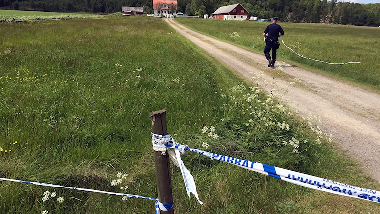 Foto: Mattias Bolin/Sveriges Radio