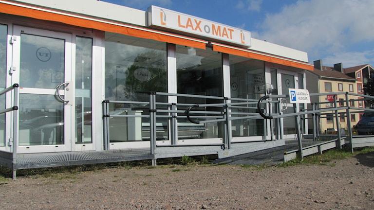 Den dygnetruntöppna butiken ska få nytt liv i Småland.