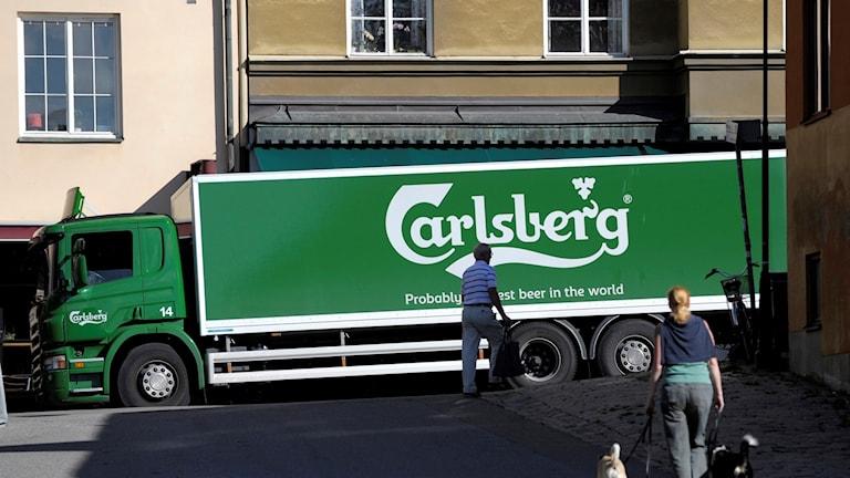 Sammanlagt rör det sig om 4 624 fat som återkallas. Foto: Janerik Henriksson/TT.