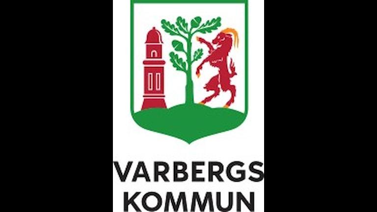 Varbergs nya kommunvapen