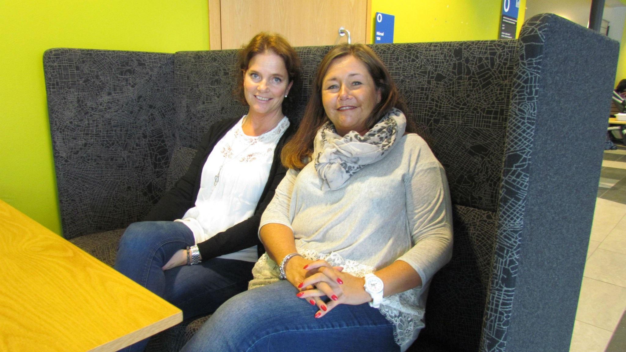 Personlig assistent till kvinna 50 + i Onsala. | Jobbsafari