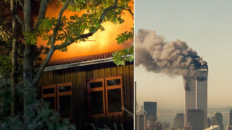 terrorism asylbrand 11:e september