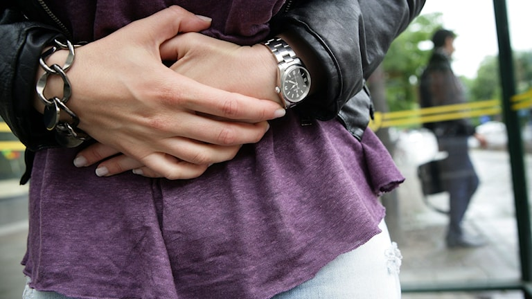 Många kvinnor lider av endometrios utan veta om det. Foto: Fredrik Persson/TT.