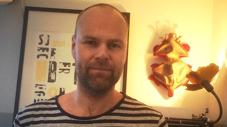 Torbjörn Olsson