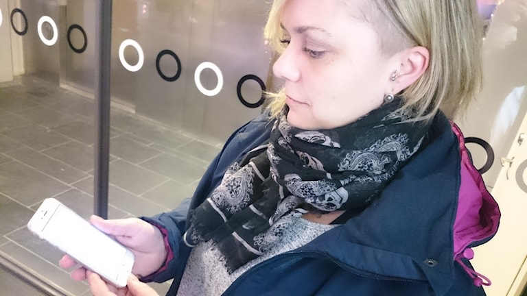 Annika Ekberg