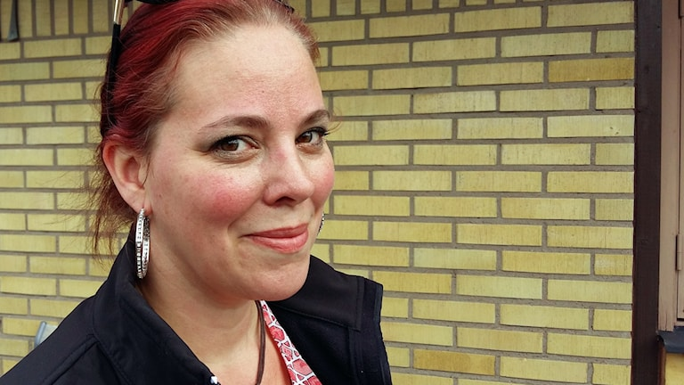 Jenny Ryttergard RFSU Halland