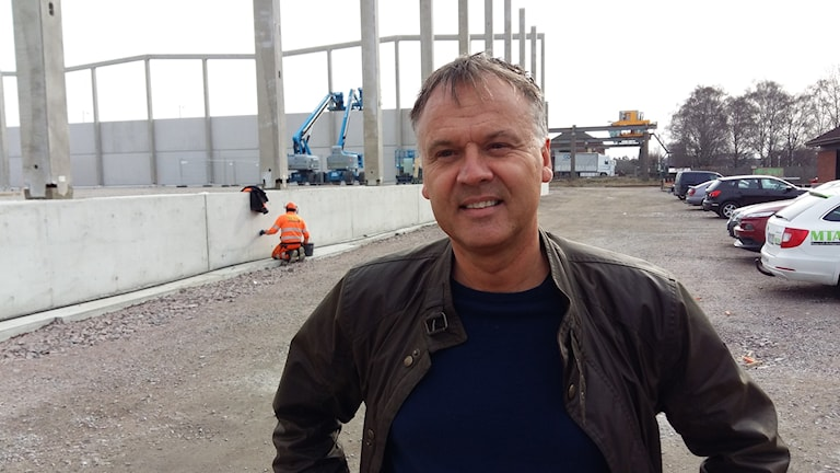 Lars Borup Biltema Retlog