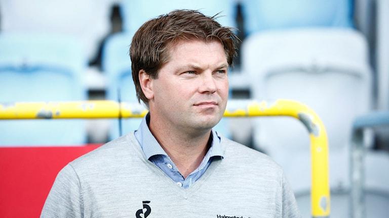 Jens Gustafsson blir ny tränare för Norrköping.