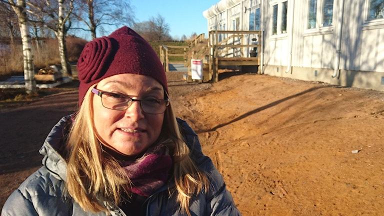 Milene Svanå, huvudskyddsombud för dietisterna