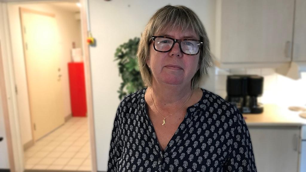 Ing-Marie Åkesson