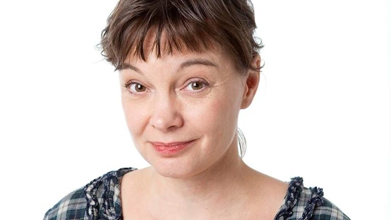 Lisa Förare Winbladh.