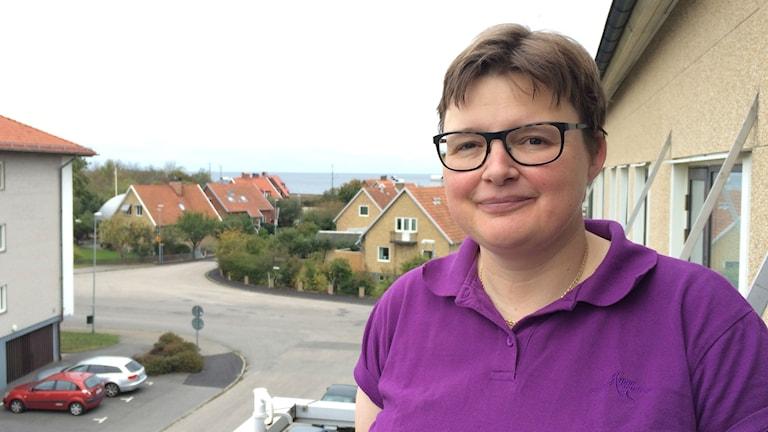 Karolina Mårtensson