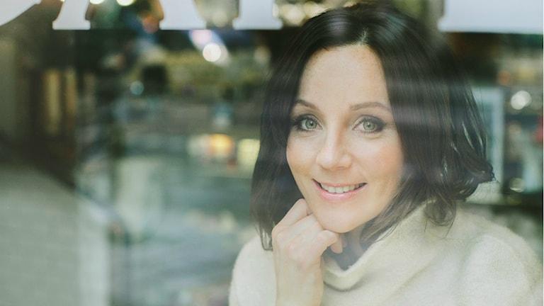 Frida Ramstedt startade sin inredningsblogg för elva år sedan och är idag en känd profil inom inredningsbranschen. Foto: Privat.