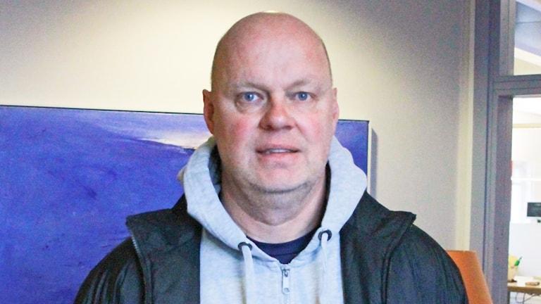 Ulf Tickan Carlsson