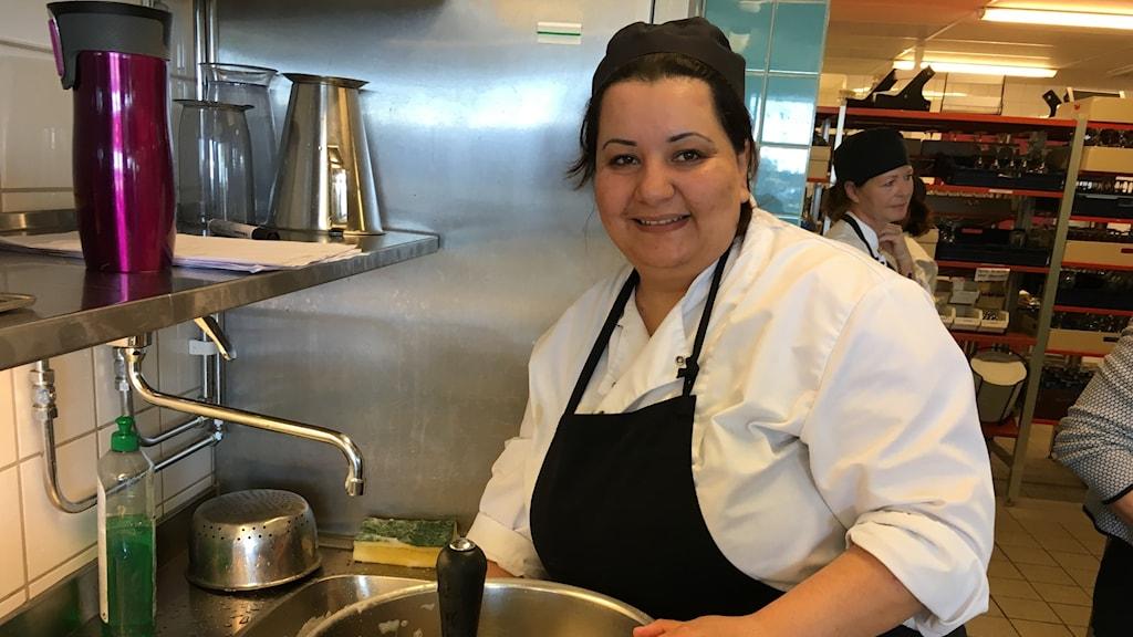 Elena Mata