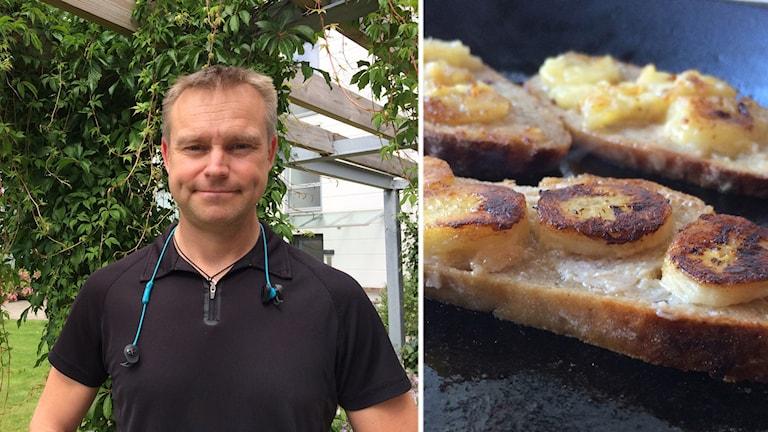 Patrik Leonardsson tipsar om ställen att picknicka på