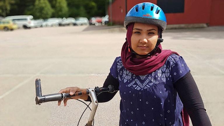 Zahra Ashori