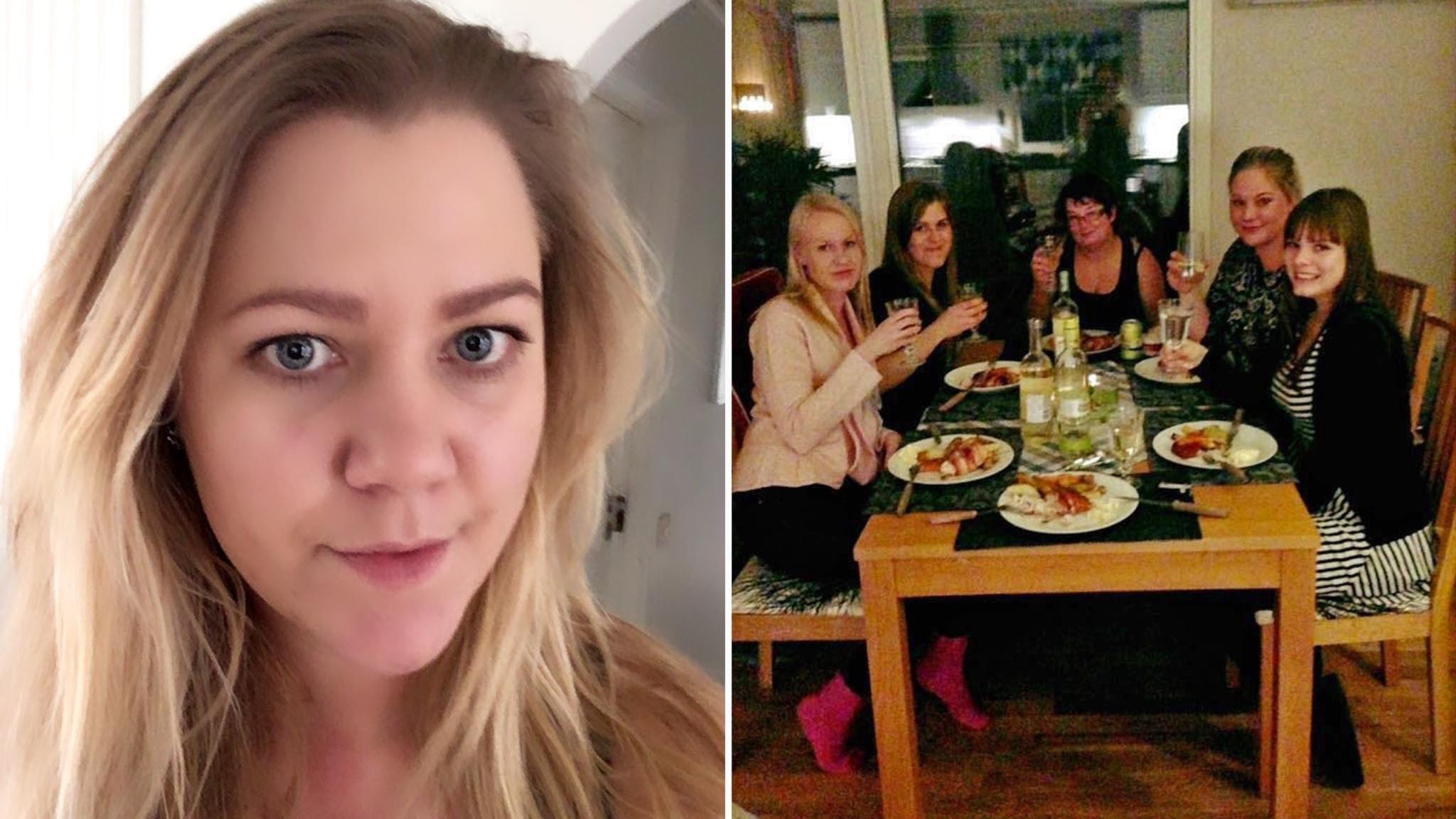 Chatta och dejta online i Laholm | Trffa kvinnor och mn i
