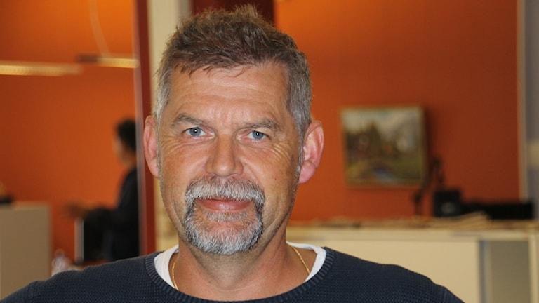 Martin Broberg ser positivt på en senare jaktstart.