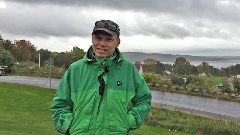 Lygnern mår inte ekologiskt bra visar en analys som gjordes på initiativ av Lygnerns vattenråd 2016. Ett resultat som inte kom oväntant menar Peter Nolbrant.