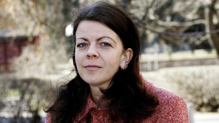 Jennifer Wegerup.
