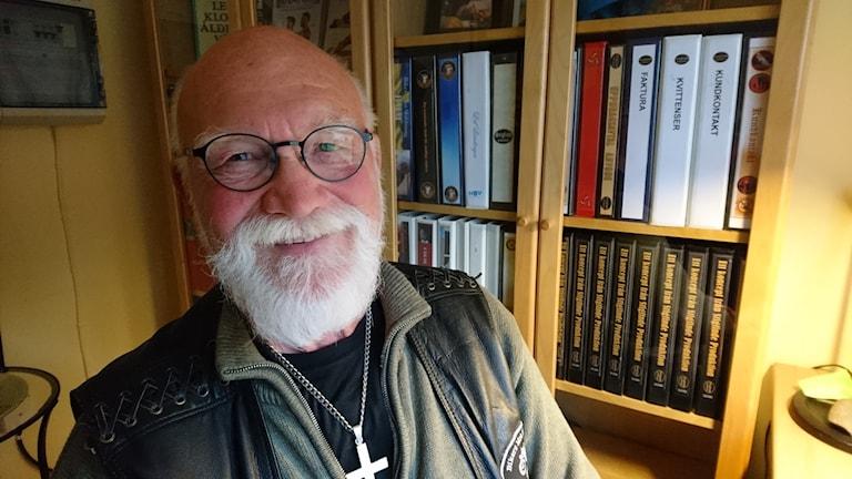 Leif Laudinger