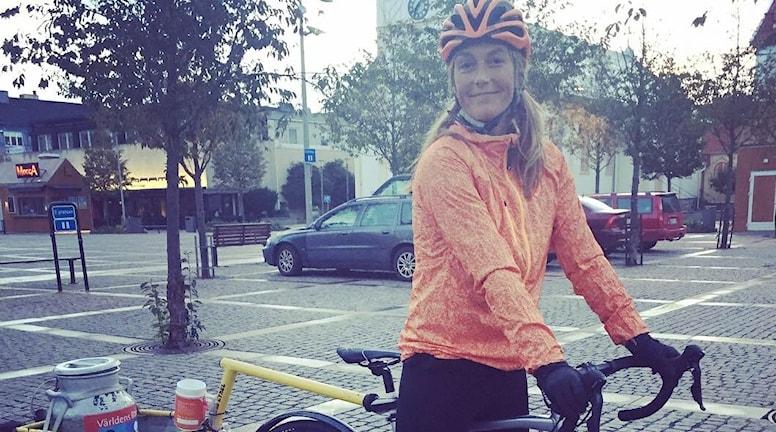 Cykel-Lisa.
