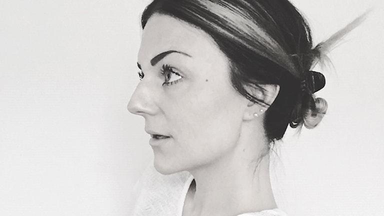 Frida Jung. Foto Privat