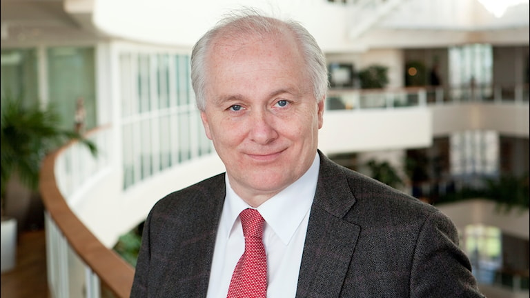 Germund Persson, chefsjurist SKL