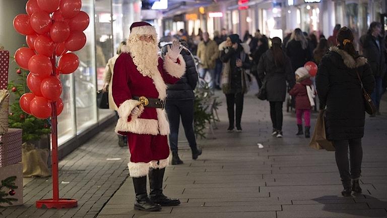 Julhandel
