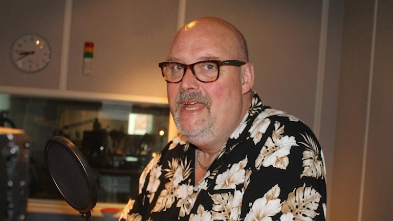 Ronny Svensson gästar P4 Halland varje jul- och midsommarafton för att ge filmtips.