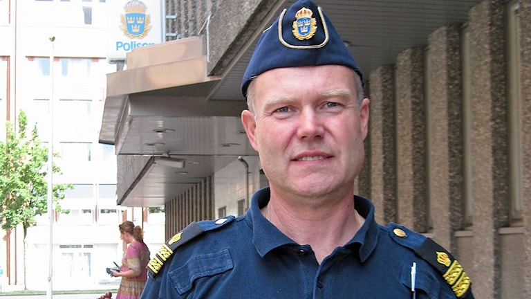 Anders Wiss, arkivbild