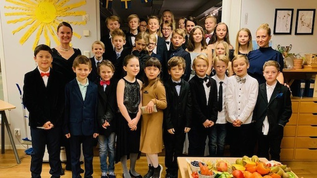 Särö Montessoriskola ÄE