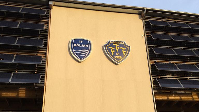 Falkenbergs FF, arena
