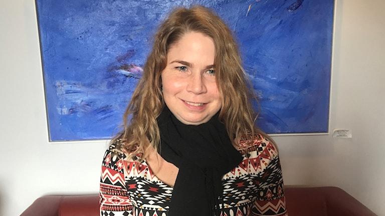 Ulrika Wiland