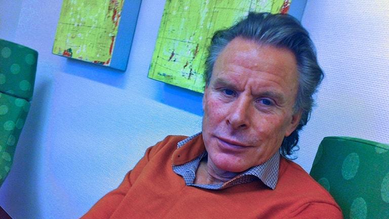 Lars Häggström