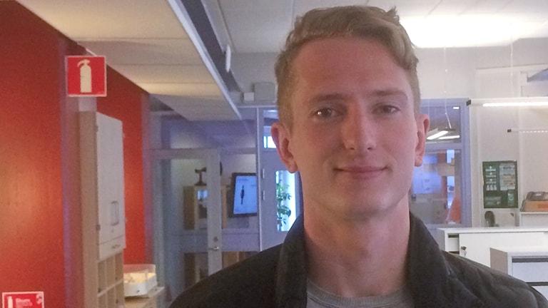 HBK:s Andreas Bengtsson ser fram emot att möta Djurgården.