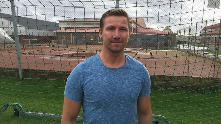 Peter Karlsson, Lerkils tränare