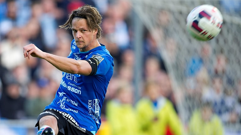Fredrik Liverstam, TT-bild