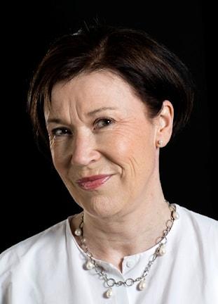 Pia Williams är professor i barn och ungdomsvetenskap vid Göteborgs Universitet och var en av de som tog fram forskningen om att antalet barn i barngrupper behövs minskas.