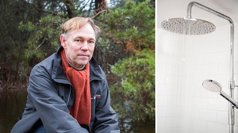 Staffan Filipsson är affärsutvecklare och projektledare på IVL Svenska Miljöinstitutet.