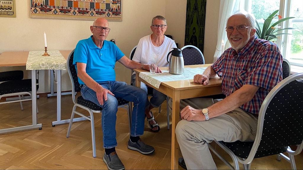 mötesplatser för äldre i glommen