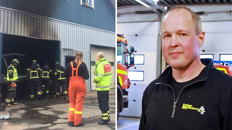 Joakim Gustafsson hoppar av sitt fackliga uppdrag i protest mot lönerna.