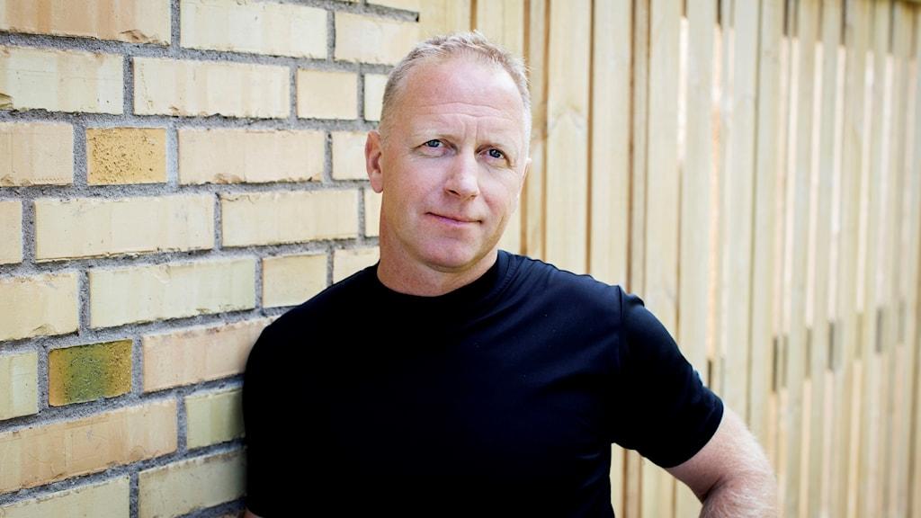 Tony Karlsson, ordförande HBK