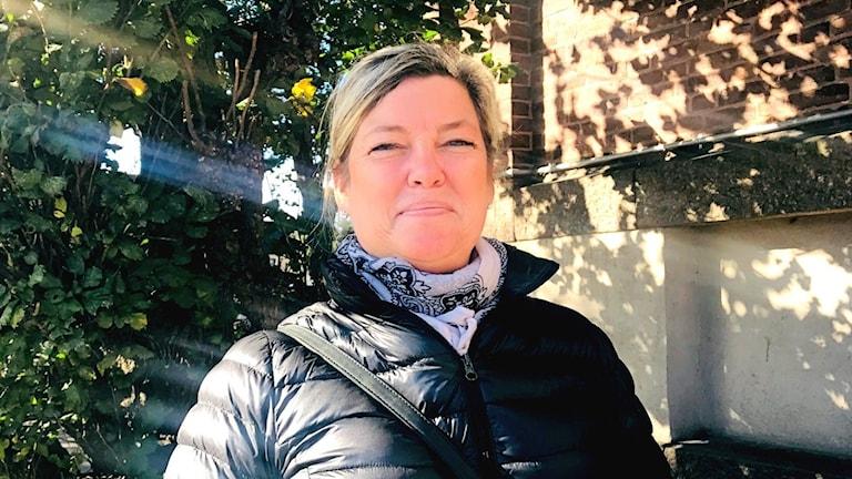 Susanne Albrektsson, Projekt
